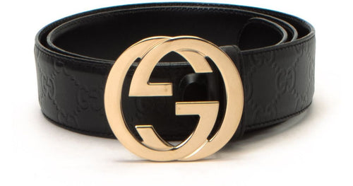 Double G Belts