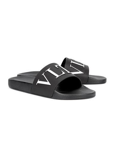 VALENTINO VLTN sliders