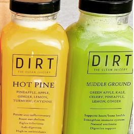 DIRT Juicery Juice Bundle (2)