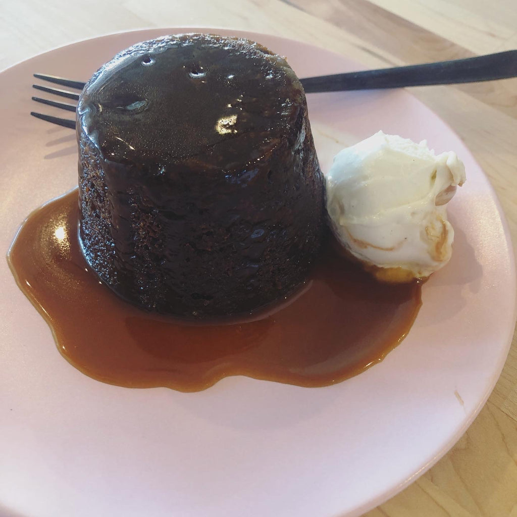 Sticky Toffee Pudding (2)