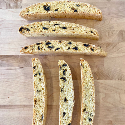 Cherry Almond Biscotti (6)