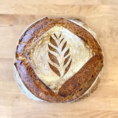 Wisco Whole Wheat