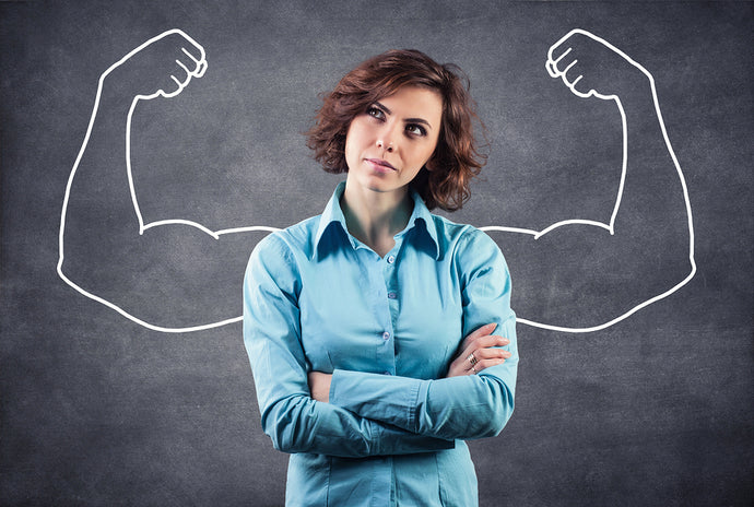 Seven ways to boost your willpower