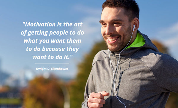Motivation is an art