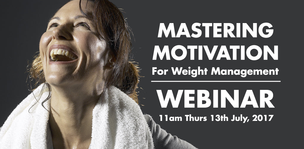 Mastering Motivation Recorded Webinar