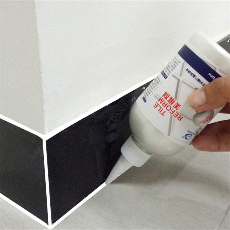 280ml Grout Reform - Ideal to Restore the Look of Tile Grout Lines