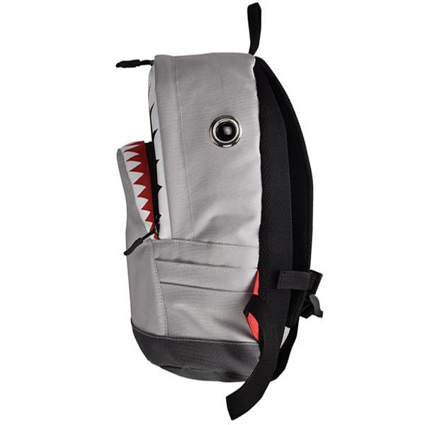 Jawsome Shark 3D Backpack