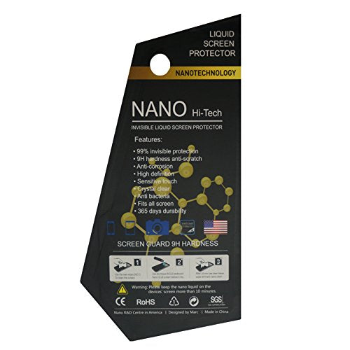 Hi-Tech Nano Screen Protector