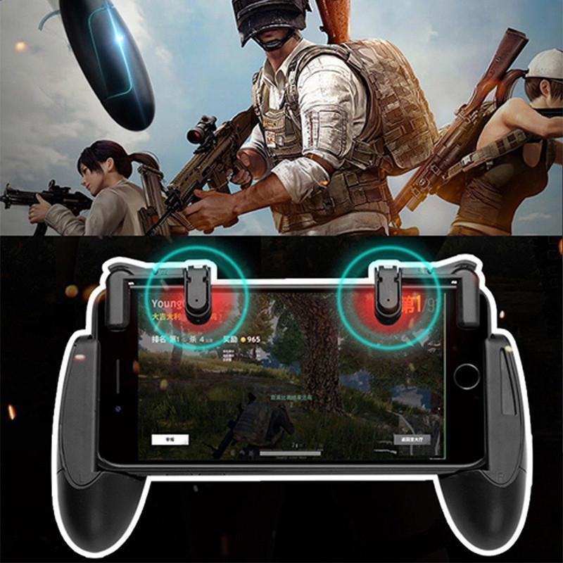 Mobile Fortnite/PUBG Controller