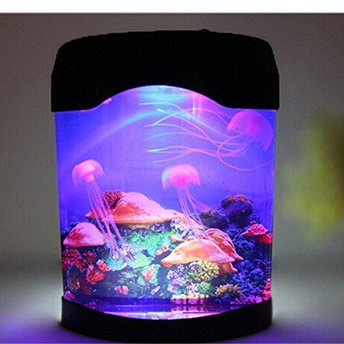 Artificial Jellyfish Aquarium