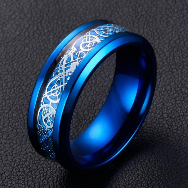 Dragon rings - geniesave