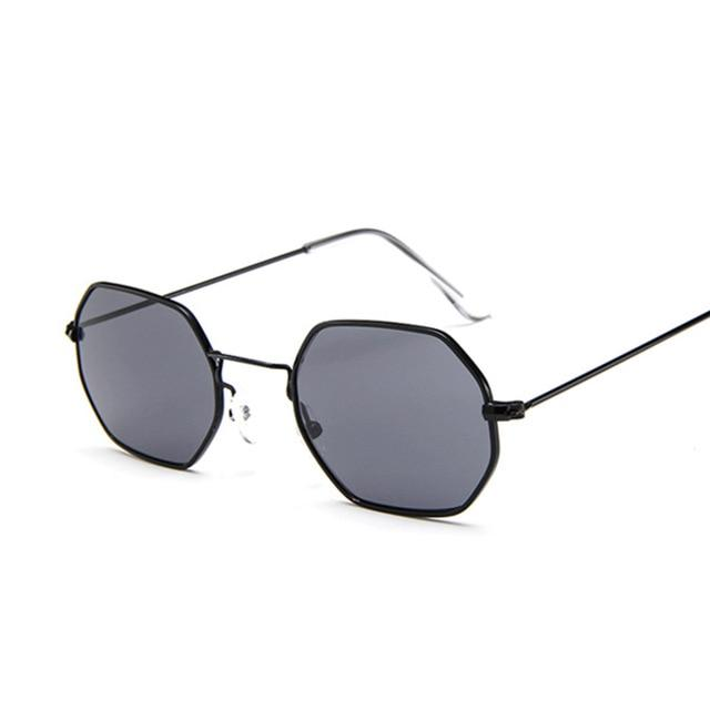 Hexagon Sunglasses - geniesave