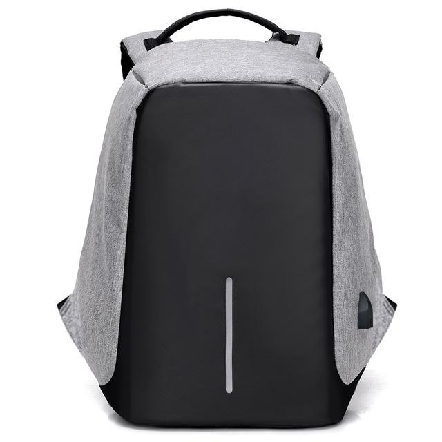 Anti Theft Backpack - geniesave