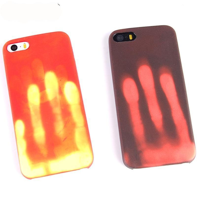 Thermal Phone Cases - geniesave