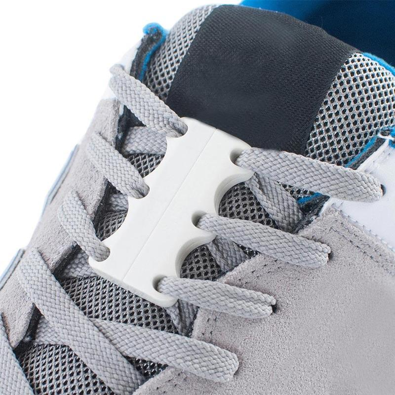 Magnetic Shoelace Strips