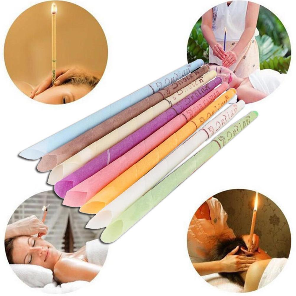 Natural Earwax Removing Candles(10 PCS)