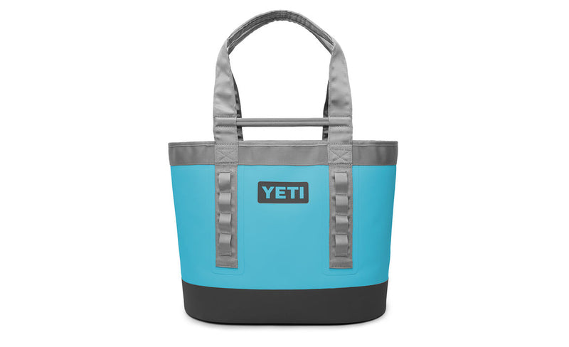 Yeti - Camino Carryall Tote Bag - Reef Blue