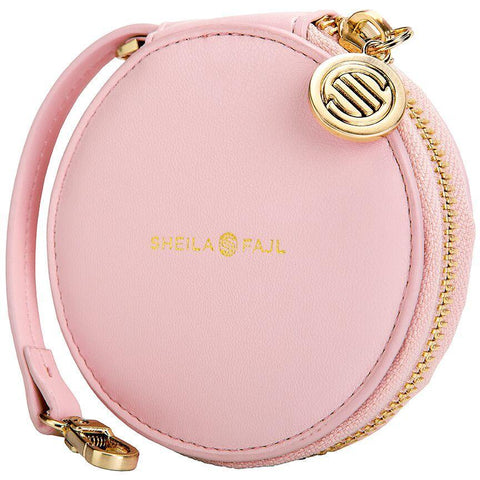 Sheila Fajl Hoops on the Go