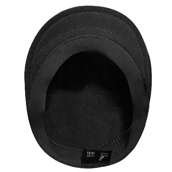Tropic 504 Ventair Hat - BLACK
