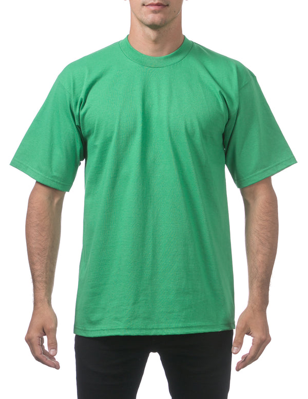 Men's Heavyweight Short Sleeve Tee - Regular