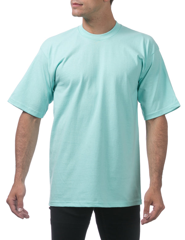 Heavyweight Short Sleeve Tee - Regular
