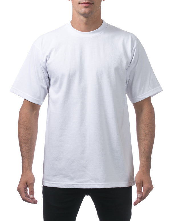 Zyber test - Copy of Proclub Heavyweight Short Sleeve Tall Tee