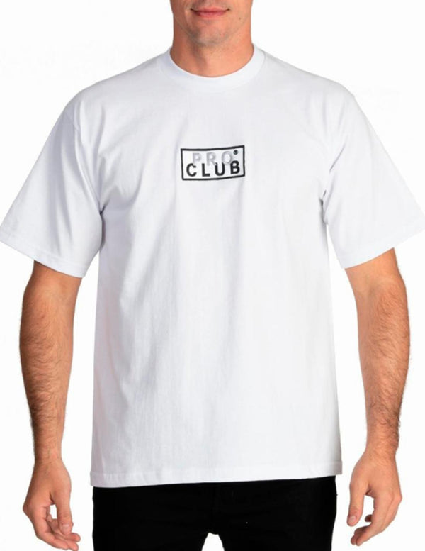 Proclub Box logo Tee - Regular