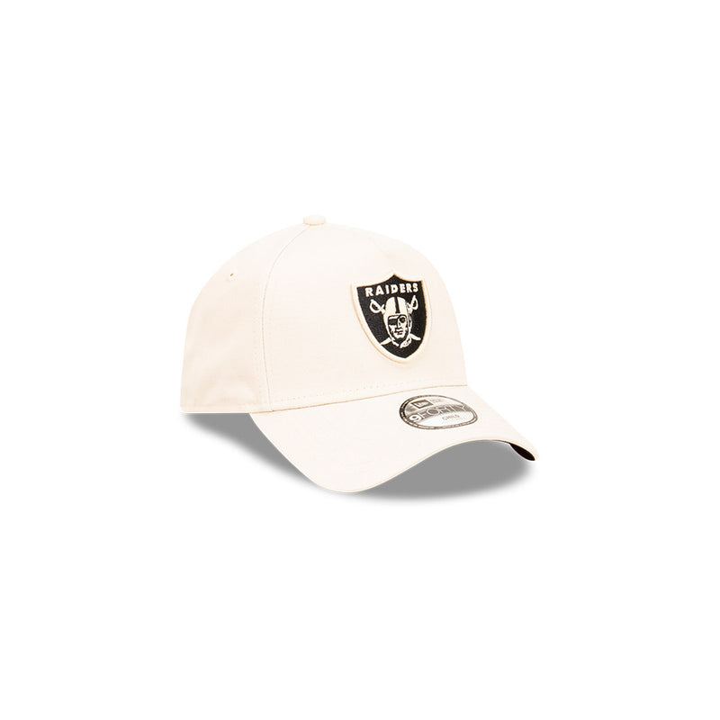 Toddler/Child Las Vegas Raiders 9FORTY A-FRAME - STONE