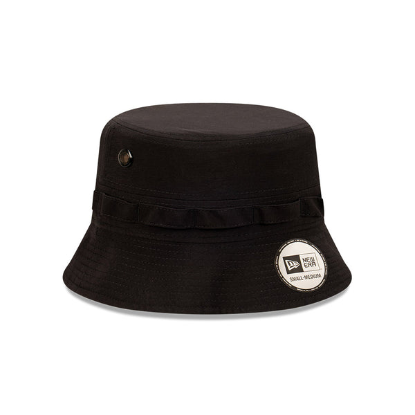 Plain Pro Light Adventure Bucket - Black