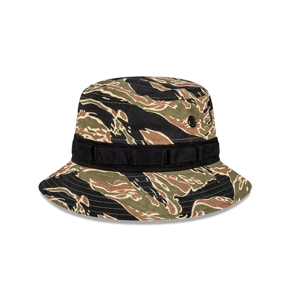 Plain Pro Light Adventure Bucket - Tiger Camo