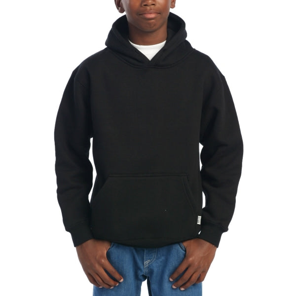 Pro Club Youth Fleece Pullover Hoodie