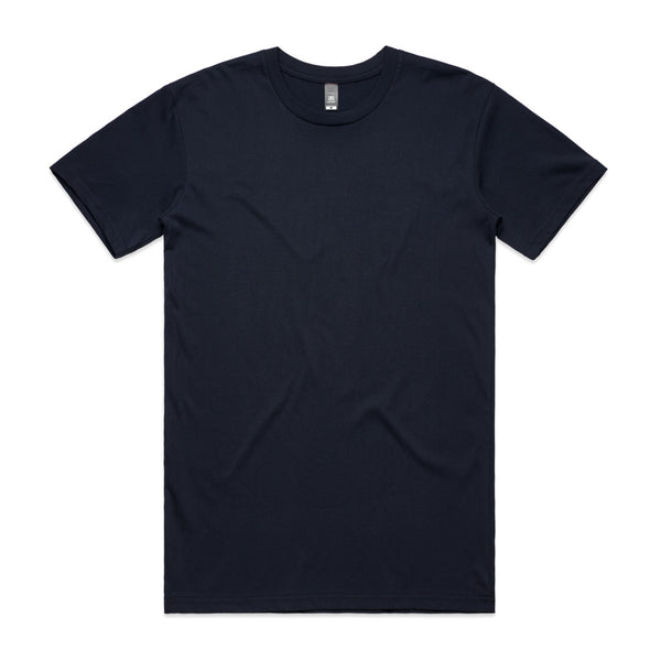 STAPLE TEE - NAVY