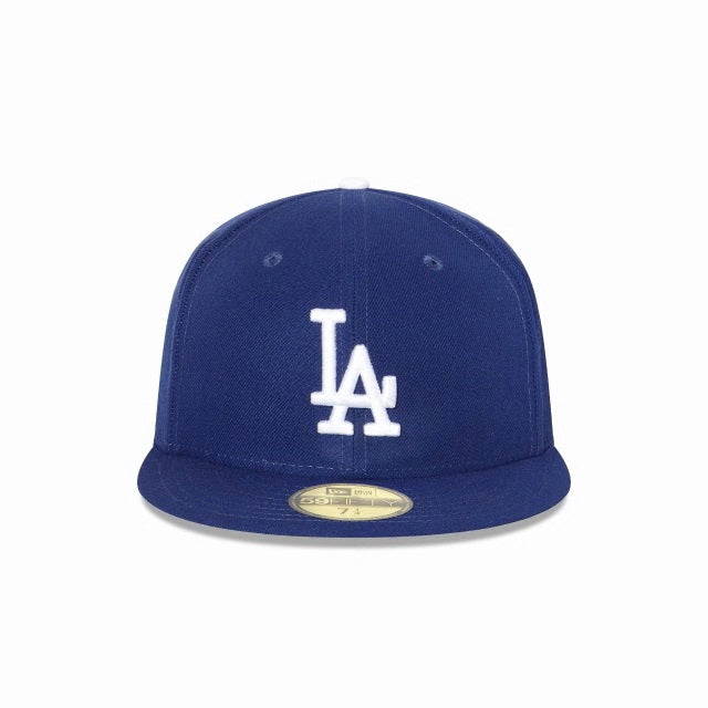 Los Angeles Dodgers Authentic Collection 59FIFTY Fitted