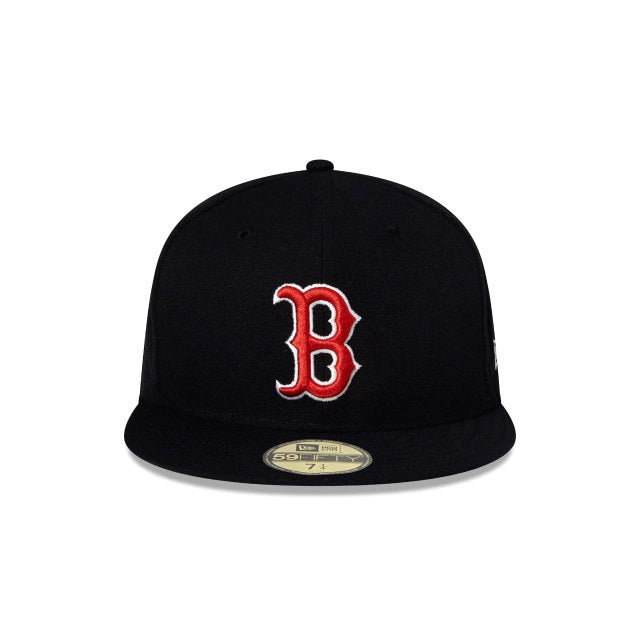 Boston Red Sox Authentic Collection 59FIFTY Fitted - Navy