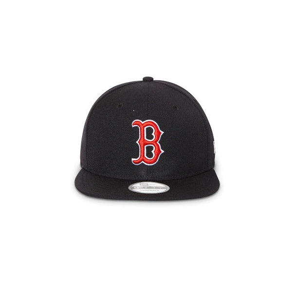 BOSTON REDSOX 9FIFTY SNAPBACK - NAVY OTC LOGO