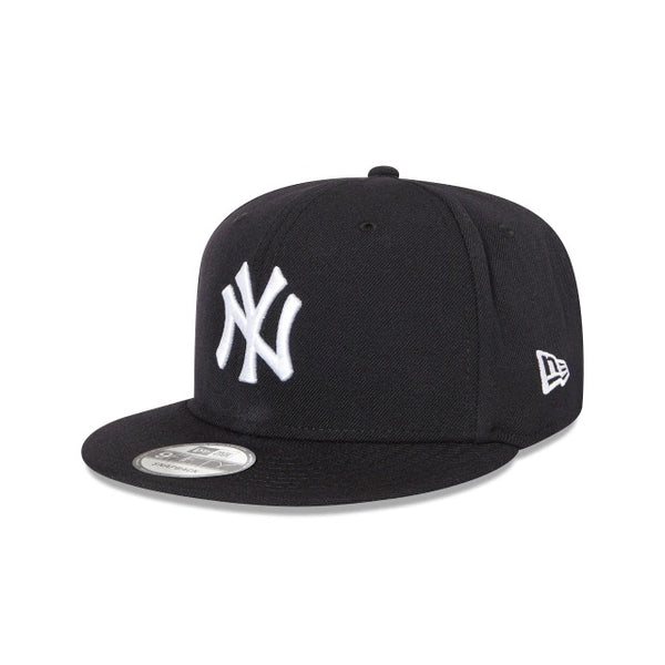 NY YANKEES 9FIFTY SNAPBACK - NAVY OTC LOGO