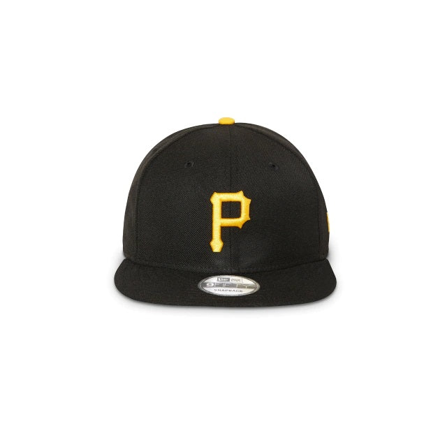PITTSBURGH PIRATES 9FIFTY SNAPBACK - OTC LOGO
