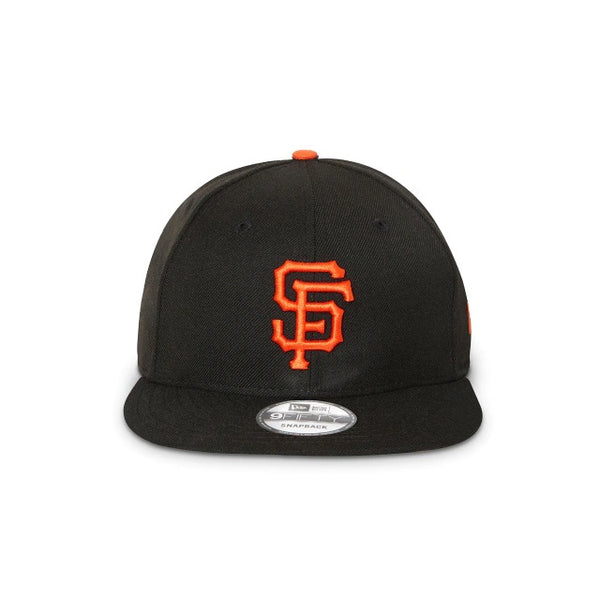 SAN FRANCISCO GIANTS 9FIFTY SNAPBACK - OTC LOGO