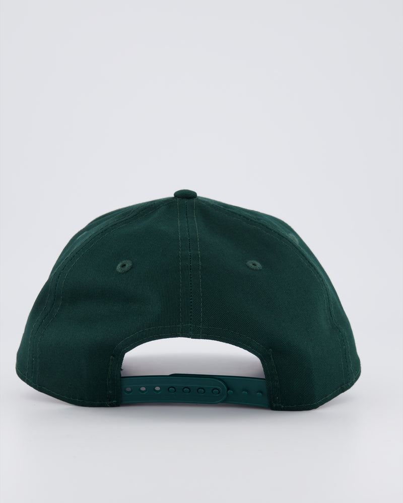 OAKLAND ATHLETICS 9FORTY A-FRAME - FOREST GREEN