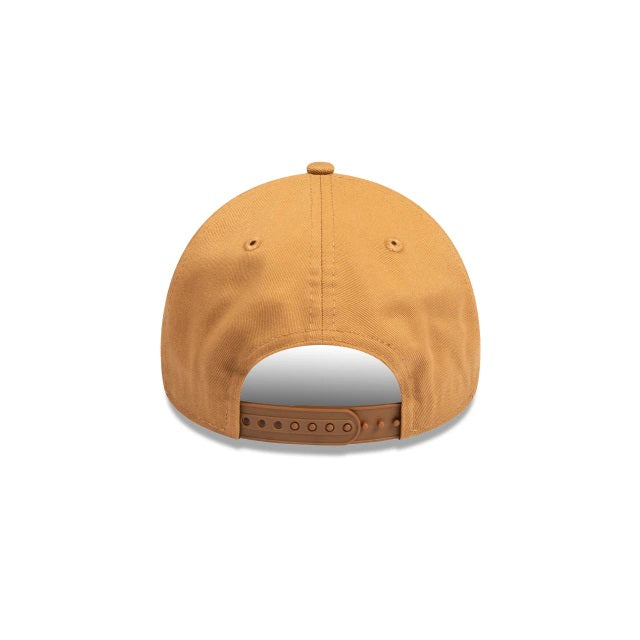 BLANK 9FORTY A-FRAME ESSENTIALS - WHEAT