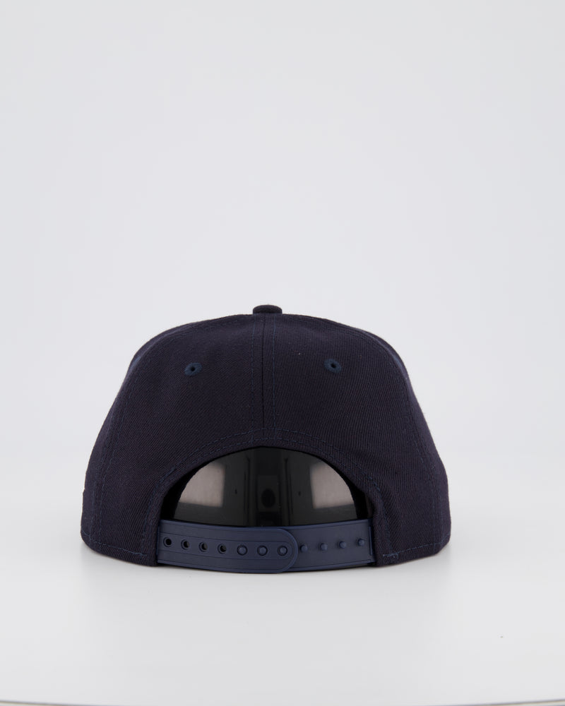 YOUTH BOSTON RED SOX 9FIFTY SNAPBACK - NAVY