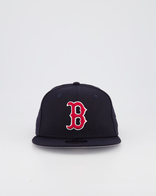 BOSTON RED SOX YOUTH 9FIFTY SNAPBACK - NAVY