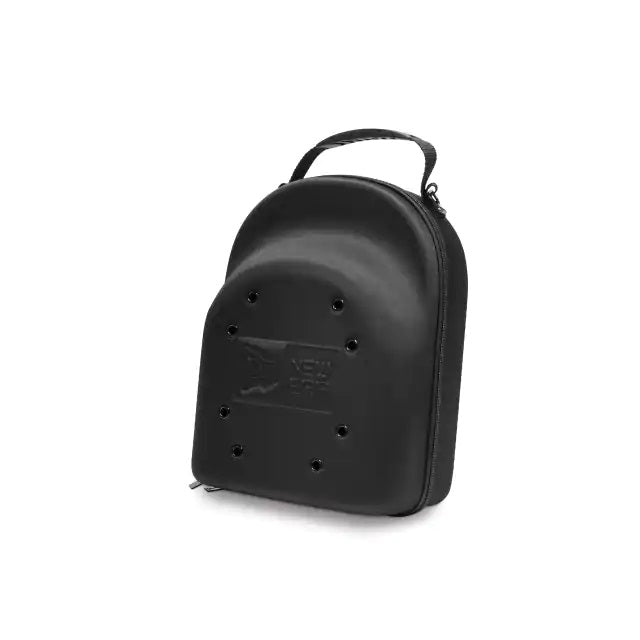 CAP CARRIER 6 PACK - BLACK