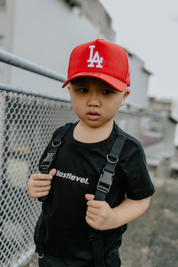 LASTLEVEL KIDS EDITION TACTICAL TEE