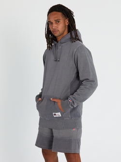 Russell Athletic Eagle R Storm Hoodie