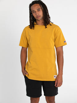 Russell Athletic Eagle R Tee - CRESS