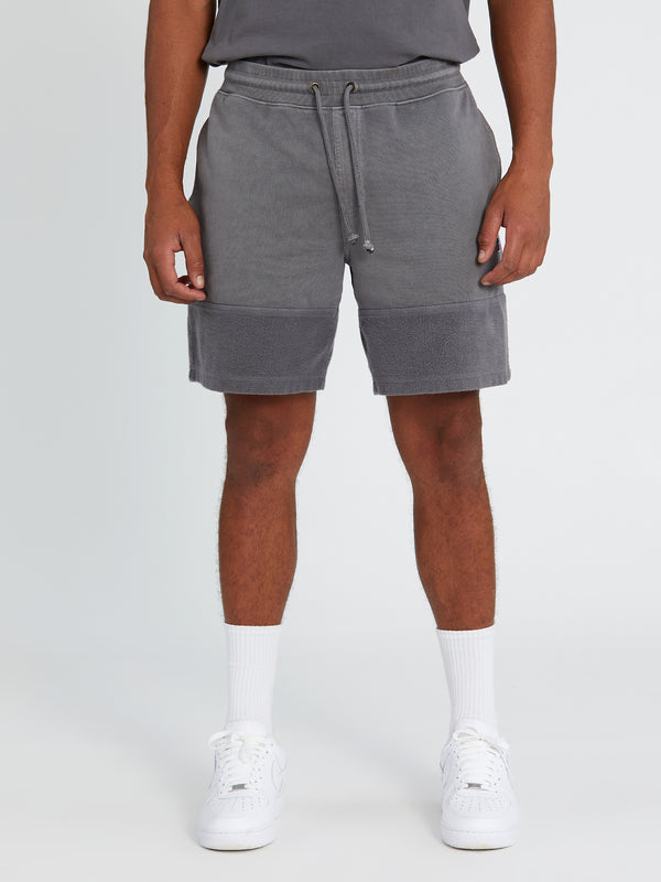 Russell Athletic Eagle R Storm Shorts