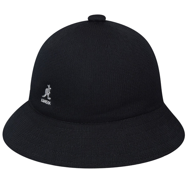 TROPIC CASUAL HAT - BLACK