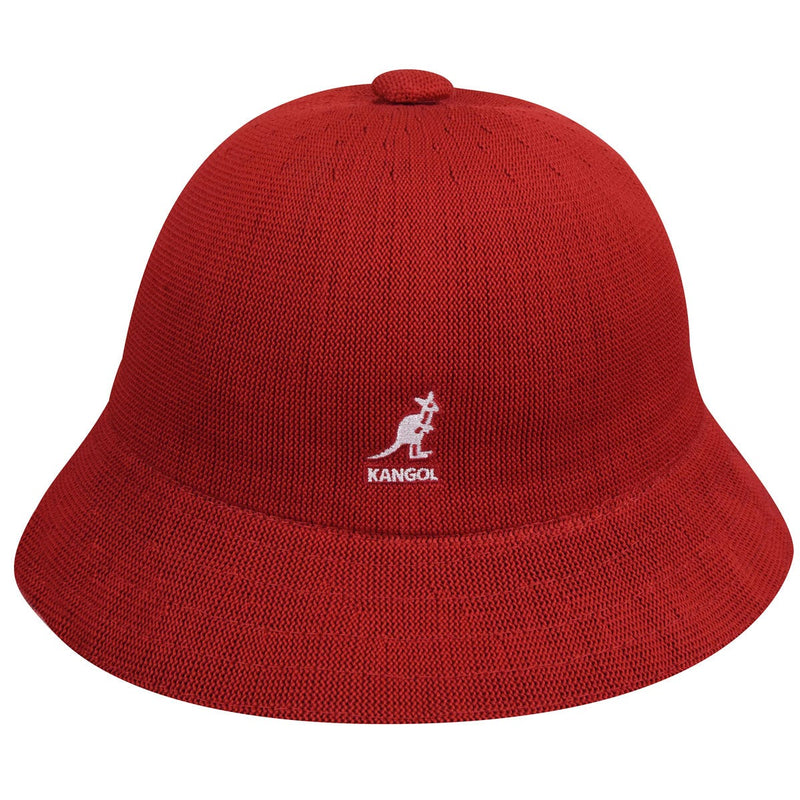 TROPIC CASUAL HAT - RED
