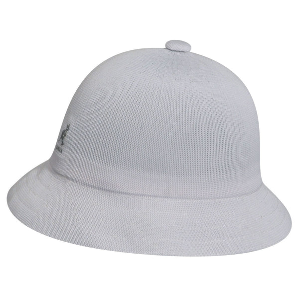 TROPIC CASUAL HAT - WHITE